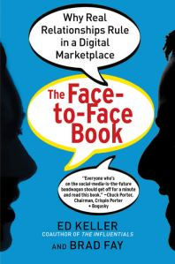 Face-to-FaceBook