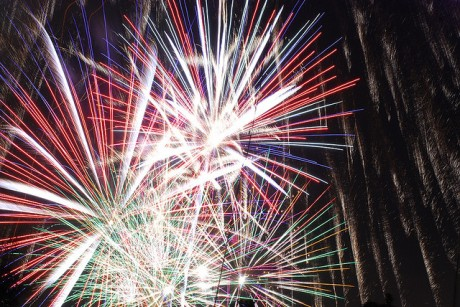 Photo Credit: 4th of July Fireworks, by Mike Renlund, via Flickr, CC Attribution 2.0 Generic license