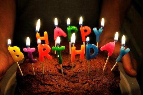 Image Credit: Birthday Cake, by Will Clayton, via Flickr Attribution 2.0 Generic (CC by 2.0) license